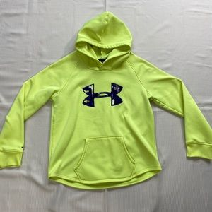 Under Armour ColdGear Storm 1 Hoodie Sweater